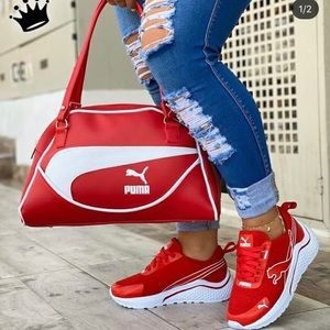 Shoe sets